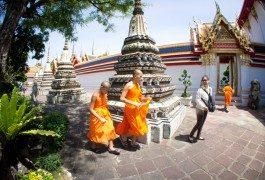 Bangkok: qué necesitas saber antes de ir