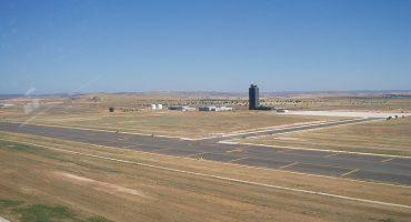 El aeropuerto de Ciudad Real será escenario de la próxima película de Almodóvar