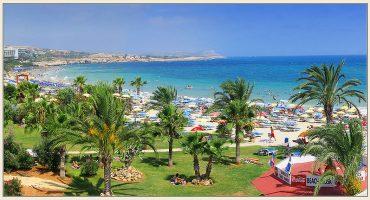 Chipre: la privilegiada isla entre Asia, África y Europa