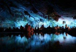 Algunas de las cuevas más llamativas del mundo