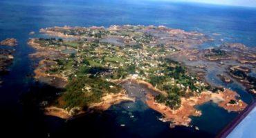 Isla de Bréhat: vacaciones a paso lento pero seguro