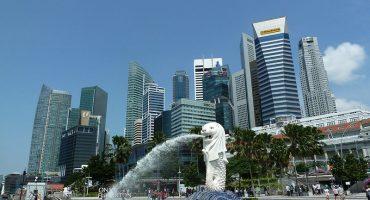 Tours gratuitos en Singapur para viajeros en tránsito