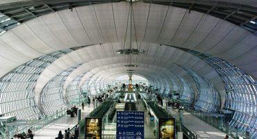 Colas rápidas para ricos en los aeropuertos del Reino Unido