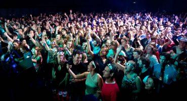 Amsterdam Dance Event: para no parar de bailar durante cinco días