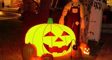 Nuestras propuestas para celebrar Halloween