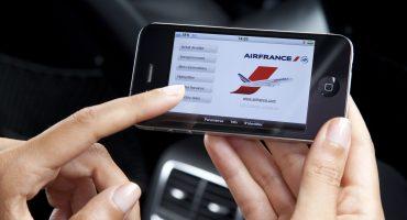 Telefonía móvil a bordo: ya es posible utilizar tu propio móvil