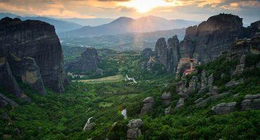Templos en el fin del mundo, segundo salto