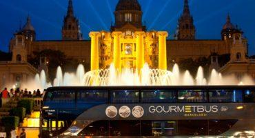 La gastronomía Gourmet se sube al autocar de Turisme de Barcelona