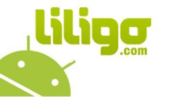 Bienvenidos a… ¡liligo para Android!
