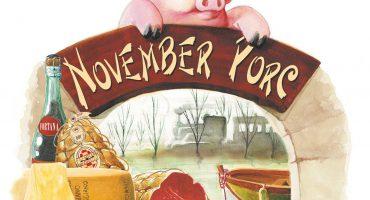 November Porc, la fiesta del cerdo del norte de Italia