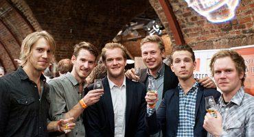 Glasgow celebra su Festival Internacional del Whisky