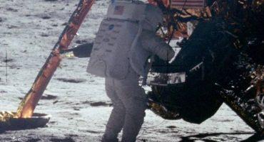 """""""Tocar de pies a la luna"""" podría expresar sensatez a partir de 2020"""