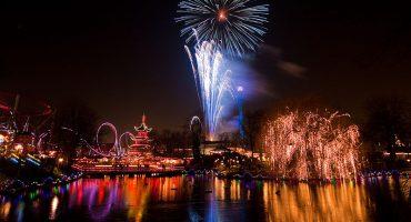 Las celebraciones de Año Nuevo más curiosas del mundo