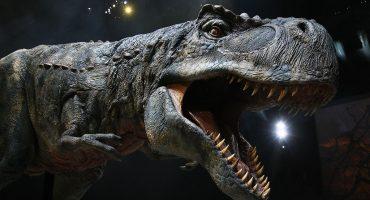 Los dinosaurios vuelven a caminar por Europa