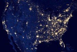 La Tierra, como jamás la habías visto gracias a la NASA