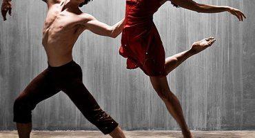 El cuerpo en movimiento: la 9ª edición de la Feria de la Danza