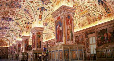Poniéndole sal a la vida: experimentar la historia a través de los museos (I)