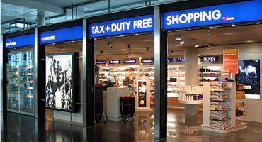 El comercio de lujo llegará al aeropuerto de Barcelona-El Prat en 2014