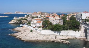 Marsella, proclamada capital europea de la cultura para 2013