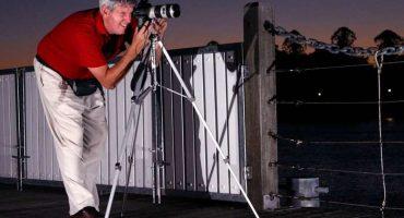 Un lugar para los amateurs de la fotografía profesional: el Photoshow 2013