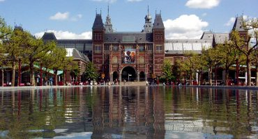 Reapertura del Rijksmuseum, un museo del siglo XXI