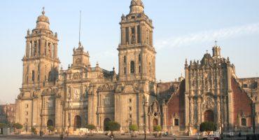 Placeres y silencios de Ciudad de México