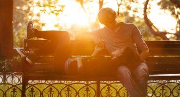 ¿Dónde besarse en este mundo? Los 10 mejores destinos para enamorados