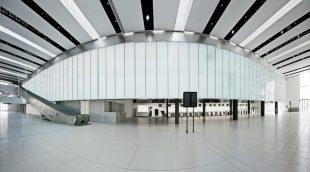 Aeropuerto de Murcia – Corvera: otro aeropuerto sin aviones