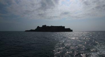 Algunas de las islas más surrealistas del mundo: Hashima