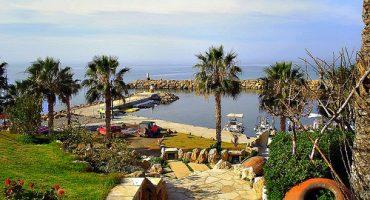 """Un tema económico: viajar a Chipre durante el """"corralito"""""""