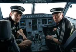 Seguridad aérea y los más llamativos vídeos explicativos