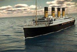 Titanic II: ¿listos para embarcar?