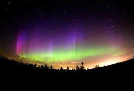 ¿Cuál será el mejor momento para hipnotizarse con las Auroras Boreales?
