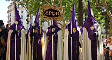 5 lugares emblemáticos de la Semana Santa en España