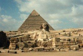 Estatuas del mundo, algunas de las más famosas