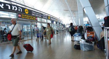 Israel: su policía podrá leer tus correos electrónicos en el aeropuerto