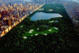 Algunos de los mejores parques del mundo
