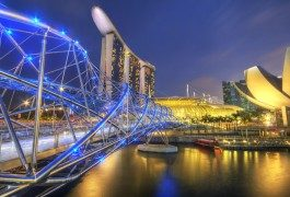 Singapur de gratis…