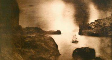 Navegando por las islas fantasmas, segunda expedición