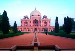 Descubrir Delhi de gratis