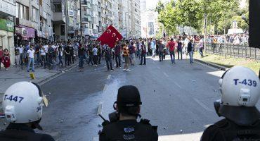 Conoce la Plaza Taksim de Estambul, epicentro de las protestas turcas
