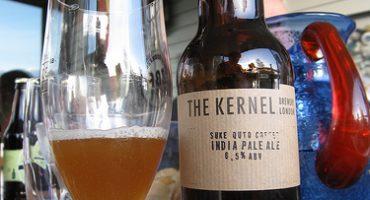 The Kernel Brewery, una pequeña (gran) cervecería en Londres
