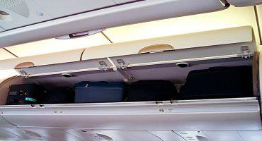 Novedades en el equipaje de mano de easyJet e Iberia