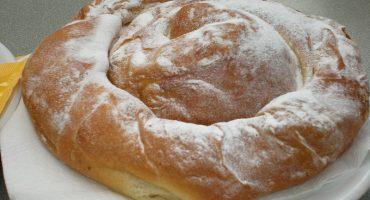Ryanair y las Ensaimadas (y otros dulces típicos)