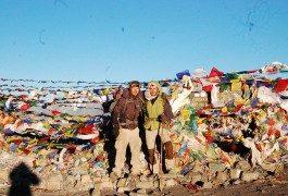 """Fotos viajeras: Nico """"el sherpa"""", segunda parte"""