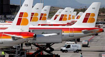 """Nuevo servicio """"MyBagTag"""" de Iberia"""