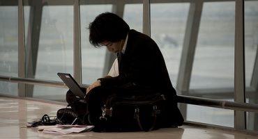 Aeropuertos españoles con WiFi gratis