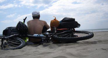 La aventura contra la cordura de Eric: de Cracovia a Granada en bici (Parte 2)