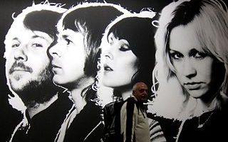 El Museo de ABBA en Estocolmo, Mamma Mia!