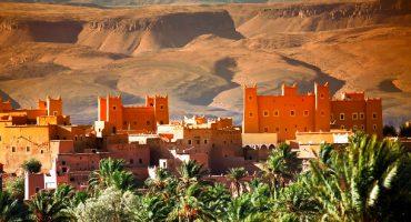 La belleza de Marruecos, en fotos